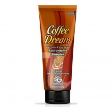 Крем Coffee Dream с маслом кофе, маслом Ши и бронзаторами ( 125 мл )