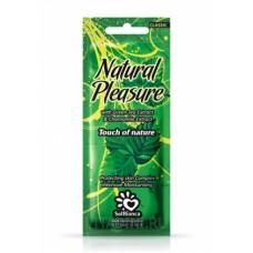 Крем Natural Pleasure с экстрактом зеленого чая и экстрактом ромашки (15 мл)