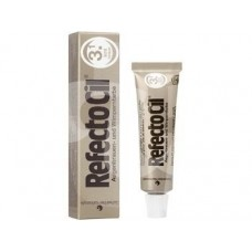 Краска для бровей и ресниц RefectoCil светло-коричневая (15 мл)