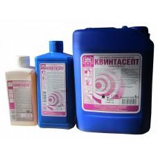 КВИНТАСЕПТ - мыло с дезинфицирующим эффектом, 5 л