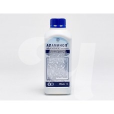 АЛАМИНОЛ - дезинфицирующее средство (1 л)
