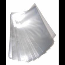 Пакет для продезинфицированного инструмента полиэтилен 15х36 см, (100 шт/уп)