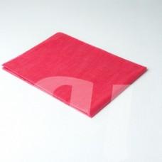 Простынь ЛЮКС розовая 200х90 см спанбонд (10 шт/уп)