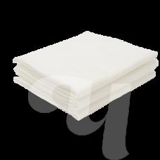 Простынь СПАНЛЕЙС белая 200х90 см (10 шт/уп)