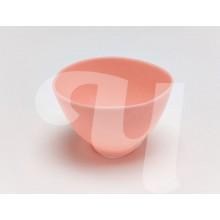 Миска для пластифицирующих масок каучук 13 см