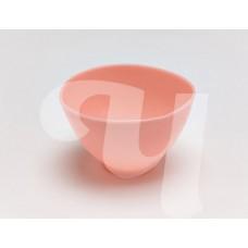 Миска для пластифицирующих масок каучук 8 см