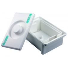 Ванночка для дезинфекции EDPO белая (1 л)