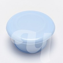 Ванночка для дезинфекции фрез KDS голубая (200 мл)